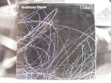 ANTHONY DAVIS - UNDINE - LP NEAR MINT
