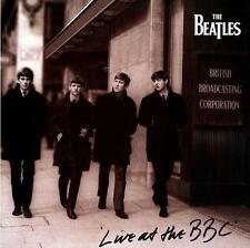 The Beatles - Live at the BBC - 2001 69 Live tracks 2 x Cd Album Fatbox