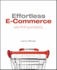 Effortless E-Commerce with PHP and MySQL-ExLibrary