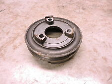 Yamaha VT480 VT 480 Venture Snowmobile engine cooling cooling fan pulley