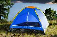 2-Person Tent with Carry Bag Small Camping Hiking Backpacking