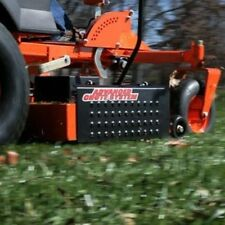 Advanced Chute System - Heavy Duty Discharge Control System for Zero Turn Mowers