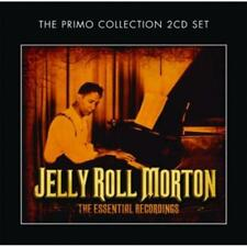 Morton,Jelly Roll - The Essential Recordings (OVP)
