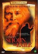St. John In Exile (1986) Dean Jones BIBLE DVD *NEW