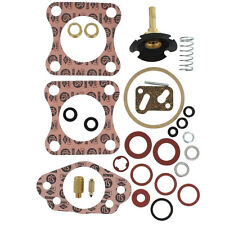 Genuine SU HD8 Master Carburetor Rebuild Kit Jaguar E-Type XKE 61-68 CSK38