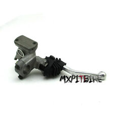 Front Brake Master Cylinder For Honda XR250R XR400R 1996-2004 CR500R 1996-2001