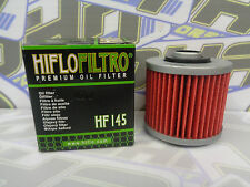 NEW Hiflo Oil Filter HF145 for Yamaha XV535 Virago 535 1987-2002