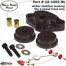 Prothane 16-1602-BL Poly 5-Speed Manual Trans Shifter Bushing Subaru WRX/RS/FRS