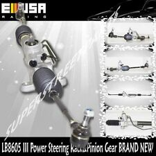 Brand NEW Power Steering Rack&Pinion for 93-97 Passat Jetta ZF Style Automatic