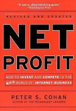 Peter S Cohan - Net Profit 2e (2001) - Used - Trade Paper (Paperback)