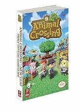 Animal Crossing: New Leaf: Prima Official Game Guide Prima Official Game Guides