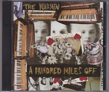 The Walkmen - A Hundred Miles Off  - CD (Record Collection  2006 U.S.A.)