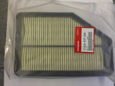 GENUINE HONDA CRV 2.0 PETROL AIR FILTER 2007-2012