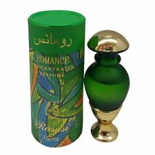 Romance 15 ml Concentrated Perfume Oil / Attar By Rasasi Perfumes Dubai