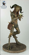 Pan's Labyrinth The Faun Statue 035/250 Gentle Giant SDCC Exclusive NEW SEALED