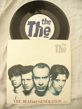 THE THE BEAT (EN) GENERATION / ANGEL emu 8 ex+........ 45rpm