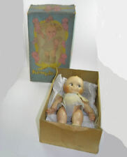 Antique Kewpie Doll in the Original Box Rose O'Neill composition kewpie