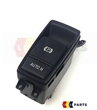 BMW NEW X5 X6 E70 E71 HANDBRAKE PARKING BRAKE AUTO HOLD SWITCH BUTTON 9148508
