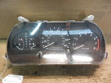 1999-2001 Toyota Camry CD126 Speedometer Instrument Cluster