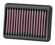 K&N AIR FILTER FOR YAMAHA XV1900 ROADLINER STRATOLINER 06-14 YA-1906