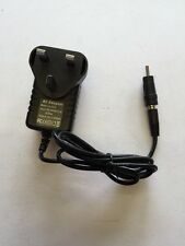 10V 2A Mains AC-DC Adaptor Power Supply 3.5mm X 1.3mm 3.5x1.3