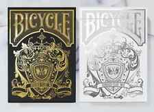 Bicycle Hundred Year War Playing Cards 2 Deck Set - Limited Edition - SEALED