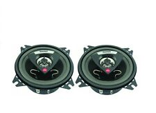 "NEW MATRIX RSX420 4"" 100 WATT 2 WAY CAR STEREO AUDIO SPEAKERS PAIR SET"