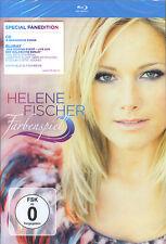 Helene Fischer : Farbenspiel - Special Fanedition (Blu-ray + CD)