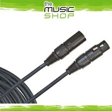 New Planet Waves 10ft Classic Series XLR M to F Microphone Cable - CMIC-10