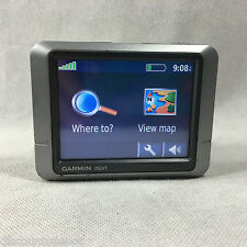 Garmin nuvi 200 Car Automotive Auto GPS Navigation 2013 North America SW Maps