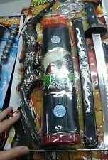 Guerriero set spade arco kit gioco di qualità giocattolo toy a35