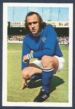 FKS 1971/72 WONDERFUL WORLD OF SOCCER STARS- #140-LEICESTER CITY-RODNEY FERN