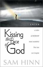 Kissing the Face of God-ExLibrary
