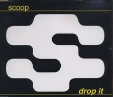 Scoop Drop it (1999) [Maxi-CD]