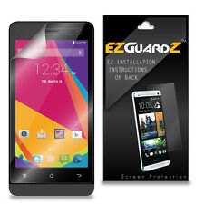 2X EZguardz LCD Screen Protector Skin Cover HD 2X For BLU Studio Mini LTE X100Q