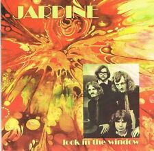 jardine - look in the window ( velvett fogg) -  CD