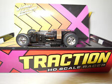 JOHNNY LIGHTNING ~ Brand New Xtraction Chassis ~FITS AFX, AW, AUTO WORLD BODIES