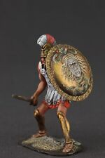 ELITE tin toy painted soldiers 54mm greek