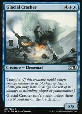 4x glacial Crasher | nm/m | m15 | Magic mtg
