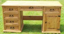 Schreibtisch aus Massivholz 150x60 cm