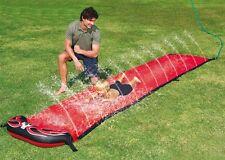 Aufblasbare Wasserrutsche Wasser-Rutsche Wasserrutschbahn Rutschbahn Water Slide