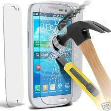 100% Original De Vidrio Templado Film Protector De Pantalla Para Samsung Galaxy S3 Mini