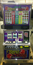 """IGT S2000 COINLESS SLOT MACHINE """" TRIPLE CHERRY"""""""