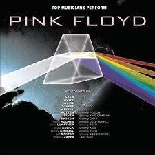 Pink Floyd: The Wall - As Performed By by Various Artists (CD, Aug-2012, AAO...