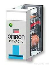 OMRON INDUSTRIAL AUTOMATION, G2R-2-SN 230AC, RELAY, DPCO, 5A, 230VAC