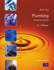Plumbing: Bk.2: Mechanical Services,ACCEPTABLE Book