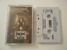 DEATH ANGEL FALL FROM GRACE (LIVE) CASSETTE TAPE ROADRACER HOLLAND 1990