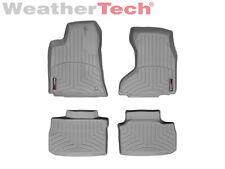 WeatherTech® Floor Mat FloorLiner - Chrysler 300 with AWD - 2005-2010 - Grey