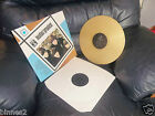 THE BEATLES GREATEST ODEON EMI PARLOPHONE DUTCH GOLD COLOURED VINYL AWESOME PLAY