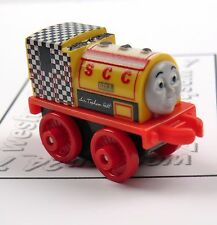 THOMAS & FRIENDS Minis Train Engine  2015 RACER BILL New without package